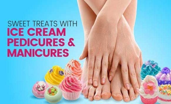 Soft, Supple Silky Hands & Feet